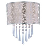 Rapture Wall Sconce