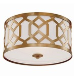 Libby Langdon Jennings Ceiling Flush Mount