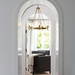 Collier Chandelier by Hinkley Lighting