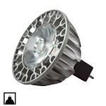 Brilliant 3 LED MR16 GU5.3 6W 25 Deg 3000K 80CRI