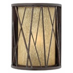 Elm LED Outdoor Wall Sconce