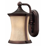 Thistledown LED Outdoor Wall Sconce