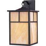 Coldwater Outdoor Hanging Wall Sconce