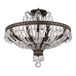 Sheraton Ceiling Semi Flush Mount