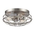 Scout Ceiling Flush Mount