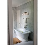 Bolla 3 Light Bath Bar by Hinkley