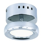 Timbale LED Wall/Ceiling Light