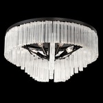 Ziccardi Semi Flush Mount