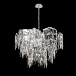 Elfassy Wide Chandelier