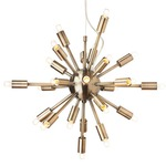 Chandeliers & Pendant Lighting by Nuevo Living