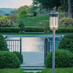Axis Outdoor Post Light -