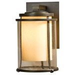 Meridian LED Outdoor Wall Sconce