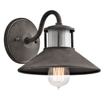 Laken Outdoor Wall Sconce