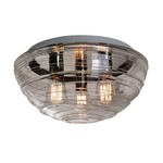 Wave Ceiling Flush Mount
