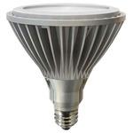 17W PAR38 LED Medium Base 25 Deg -