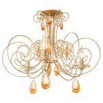 Elysse Ceiling Light