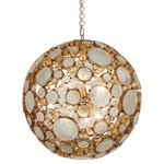 Fascination Light Pendant 265P0