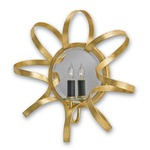 Ringmaster Wall Sconce