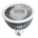 6 Watt MR16 GU5.3 Base 60 Deg 2700K 82CRI 12V