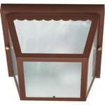 604 Outdoor Ceiling Flush Mount