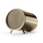 Tube Speaker - Brass