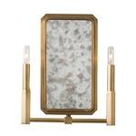 Hera Mirror Wall Sconce