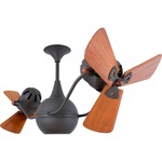 Vent Bettina Wood Ceiling Fan