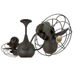Vent Bettina Metal Ceiling Fan