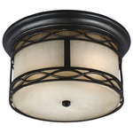 Wellfleet Outdoor Flush Mount