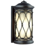 Wellfleet Outdoor Wall Sconce