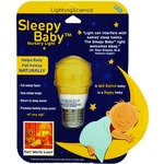 Sleep Baby LED Nursery Bulb