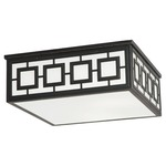 Parker Square Ceiling Flush Mount
