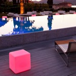 Outdoor / Exterior Lighting by Smart & Green
