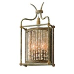 Madame Bardot Wall Sconce