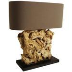 Acorn Table Lamp