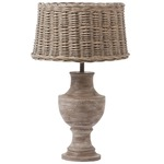 Serge Table Lamp
