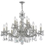 Maria Theresa 4379 Chandelier