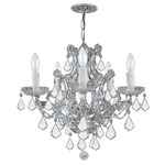 Maria Theresa 4405 Chandelier