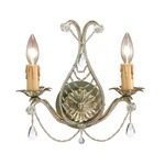Paris Market Sconce