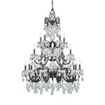 Legacy Large Chandelier