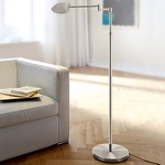 Color Blend LED Floor Lamp