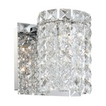 Queen Crown Bath Vanity Light