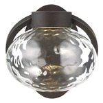 Boule 9 Outdoor Wall Sconce