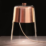 Table & Floor Lamps by Oluce Srl