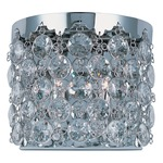 Dazzle 2 Light Sconce