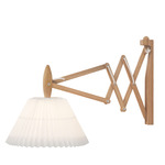 335 Wall Sconce with 2-17 Shade