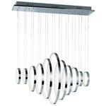 Hoops Linear Pendant