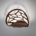Kelly Wall Light - Coppery Bronze