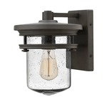 Hadley Outdoor Wall Sconce