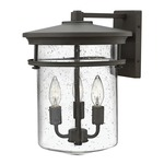 Hadley 1625 Outdoor Wall Sconce